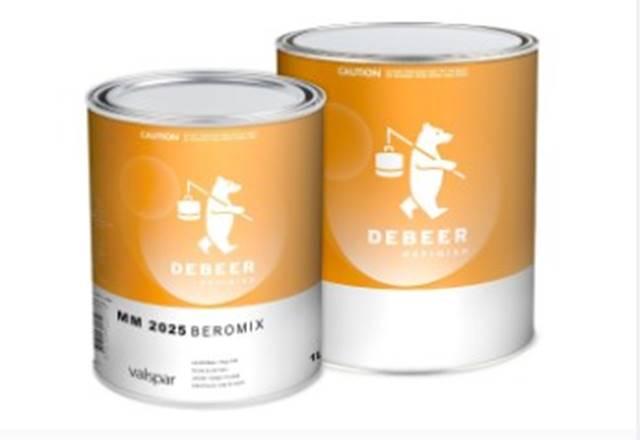 DE BEER BEROCRYL 2044 X 1 LT